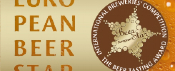 European Beer Star Award 2009