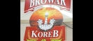 Logo browaru Koreb